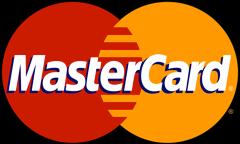 Logo Tarjeta Mastercard